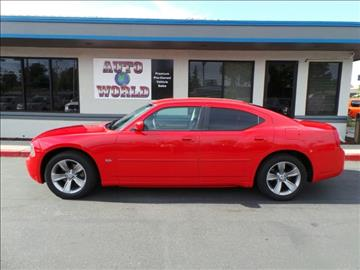 2010 Dodge Charger for sale in Pleasanton, CA