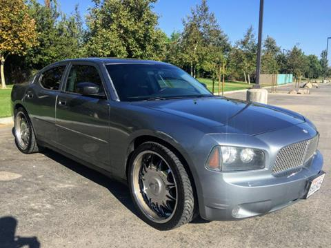 2007 Dodge Charger for sale in Los Angeles CA