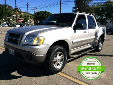 2003 Ford Explorer Sport Trac for sale in Los Angeles, CA