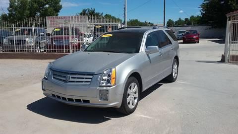 2006 Cadillac SRX for sale in Socorro, TX