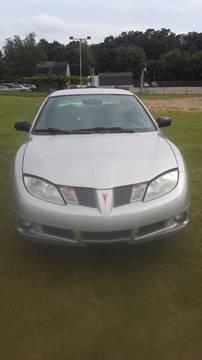 2005 Pontiac Sunfire for sale in Howard City, MI