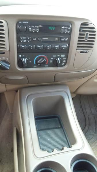 1997 Ford Expedition for sale at Expressway Auto Auction in Howard City MI