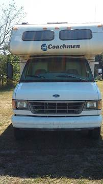 1994 Ford F-350 for sale at Expressway Auto Auction in Howard City MI