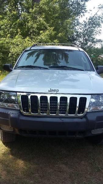2003 Jeep Grand Cherokee For Sale At Expressway Auto Auction In Howard City  MI