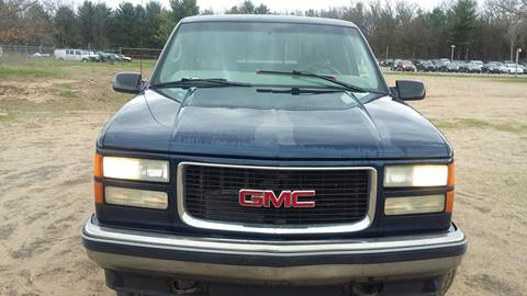 Sierra Auto Auction >> Gmc Sierra 1500 For Sale In Howard City Mi Expressway