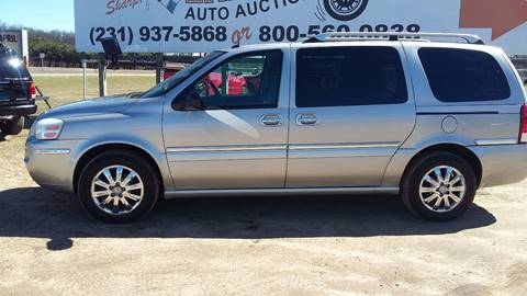 2005 Buick Terraza for sale in Howard City, MI