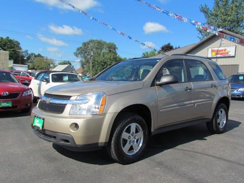 2008 Chevrolet Equinox for sale in Saint Cloud, MN