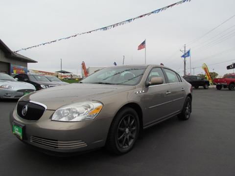 2006 Buick Lucerne for sale in Saint Cloud, MN
