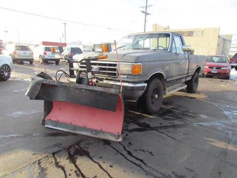 1991 Ford F-150 for sale in Saint Cloud, MN