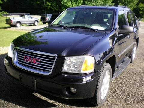 2007 GMC Envoy for sale in Westby, WI