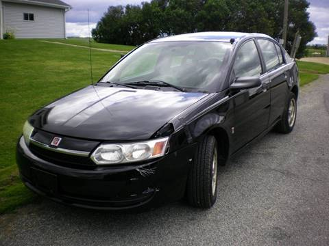 2004 Saturn Ion for sale in Westby, WI