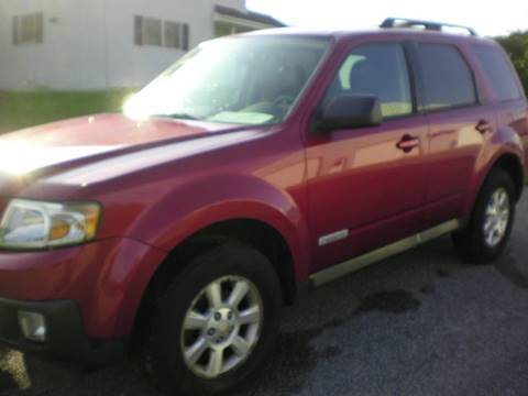 2008 Mazda Tribute for sale in Westby, WI