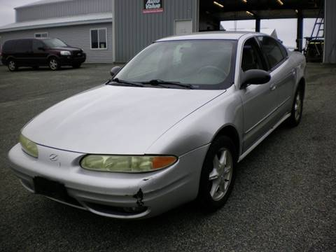 2004 Oldsmobile Alero for sale in Westby, WI