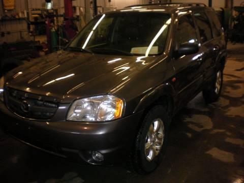 2003 Mazda Tribute For Sale in Wisconsin - Carsforsale.com®