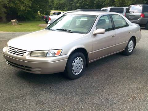 1999 Toyota Camry for sale in Westby, WI