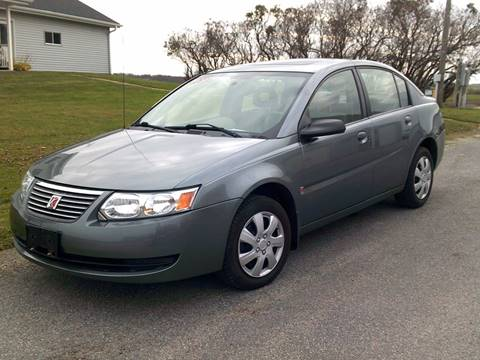 2007 Saturn Ion for sale in Westby, WI
