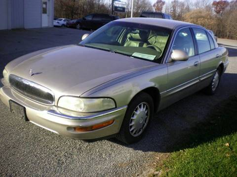 1998 Buick Park Avenue for sale in Westby, WI