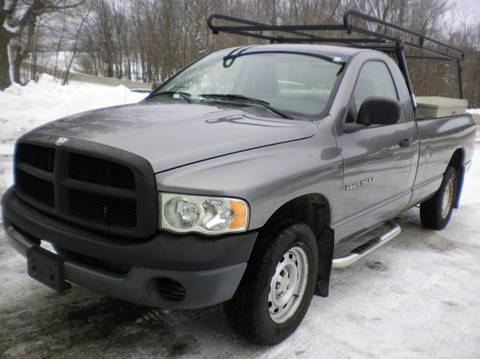 2005 Dodge Ram Pickup 1500 for sale in Westby WI