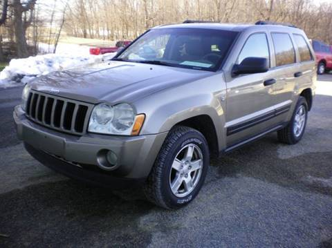 2005 Jeep Grand Cherokee for sale in Westby WI
