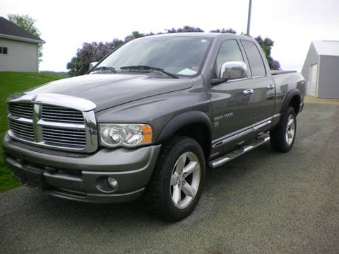 2005 Dodge Ram Pickup 1500 for sale in Westby, WI