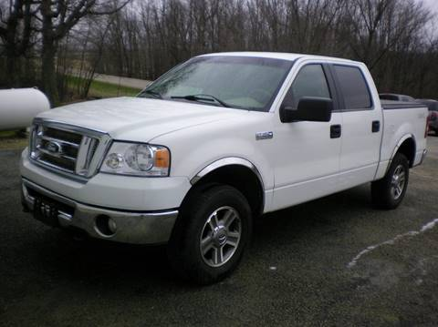 2006 Ford F-150 for sale in Westby, WI