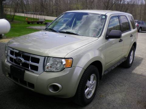 2011 Ford Escape for sale in Westby, WI