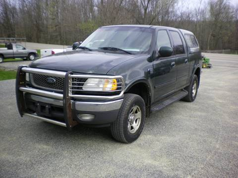 2001 Ford F-150 for sale in Westby WI