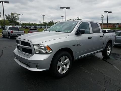 2014 RAM Ram Pickup 1500 for sale in Beaver Falls PA