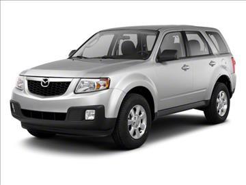 2010 Mazda Tribute for sale in Beaver Falls, PA