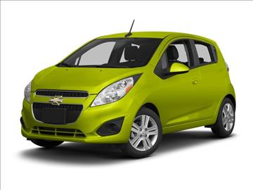 2013 Chevrolet Spark for sale in Beaver Falls, PA