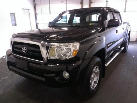 2010 Toyota Tacoma for sale in Beaver Falls, PA