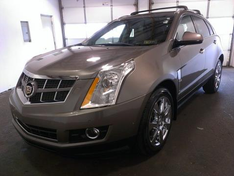 2012 Cadillac SRX for sale in Beaver Falls, PA