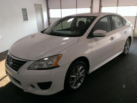 2014 Nissan Sentra for sale in Beaver Falls, PA