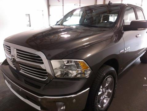 2017 RAM Ram Pickup 1500 for sale in Beaver Falls, PA