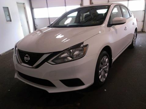 2016 Nissan Sentra for sale in Beaver Falls, PA