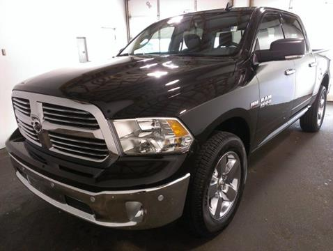 2017 RAM Ram Pickup 1500 for sale in Beaver Falls PA