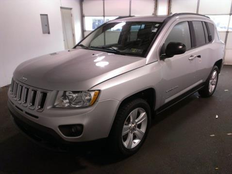 2011 Jeep Compass for sale in Beaver Falls, PA