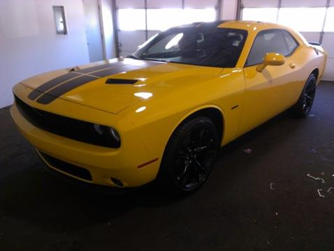 2018 Dodge Challenger for sale in Beaver Falls PA