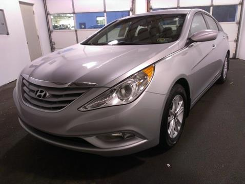 2013 Hyundai Sonata for sale in Beaver Falls, PA