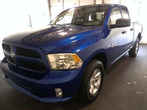 2018 RAM Ram Pickup 1500 for sale in Beaver Falls, PA