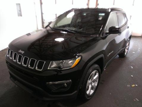 2018 Jeep Compass for sale in Beaver Falls, PA