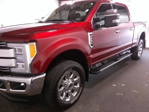 2017 Ford F-250 Super Duty for sale in Beaver Falls, PA