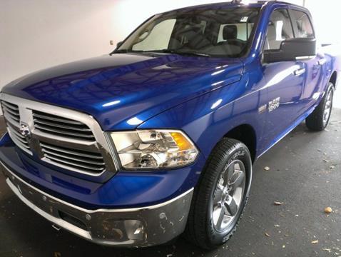 2018 RAM Ram Pickup 1500 for sale in Beaver Falls PA