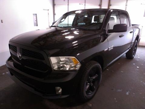 2018 RAM Ram Pickup 1500 for sale in Beaver Falls PA