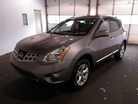 2011 Nissan Rogue for sale in Beaver Falls PA