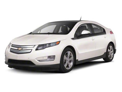 2012 Chevrolet Volt for sale in Beaver Falls PA