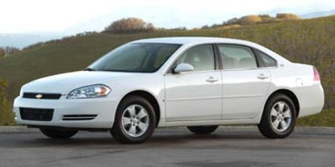 2007 Chevrolet Impala for sale in Beaver Falls PA