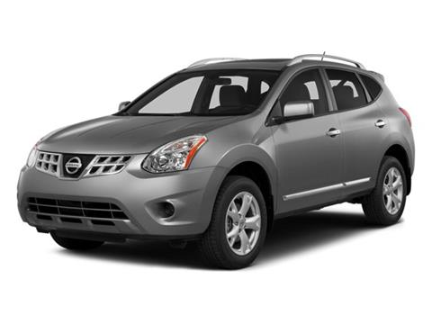 2014 Nissan Rogue Select for sale in Beaver Falls PA