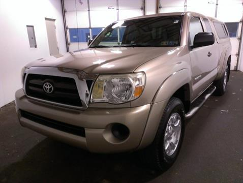 2007 Toyota Tacoma for sale in Beaver Falls PA