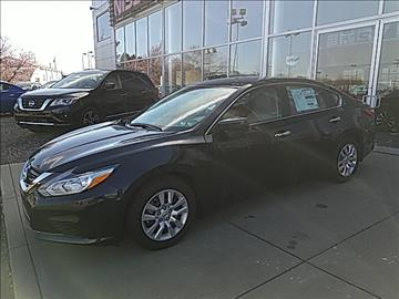 2016 Nissan Altima for sale in Beaver Falls, PA